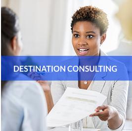 Destination Consulting